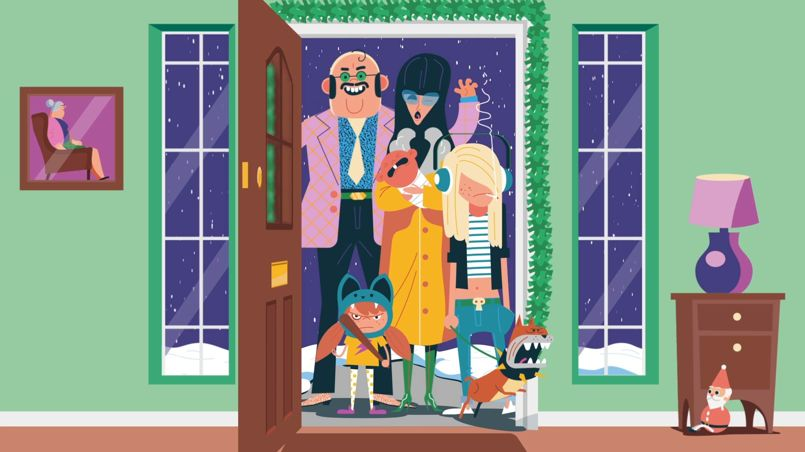 Jelly-London-Christmas-Crisis-Weird-Family-Animation