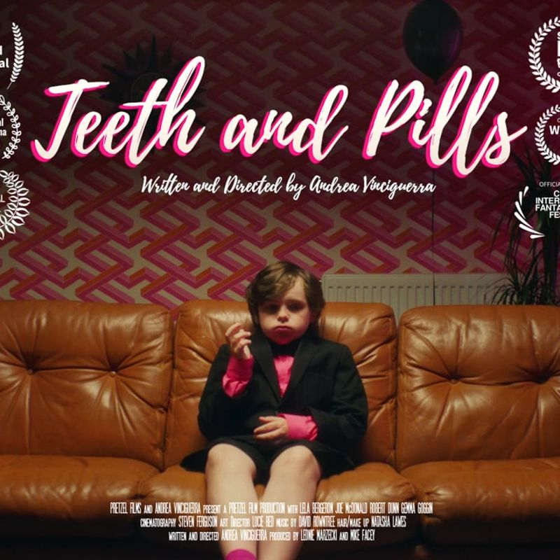 Teeth and Pills - Short Film