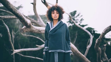 Park Pictures signs Grammy-nominated director Savanah Leaf