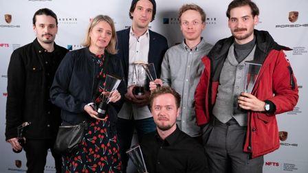 Winners of Porsche Award 2019 announced