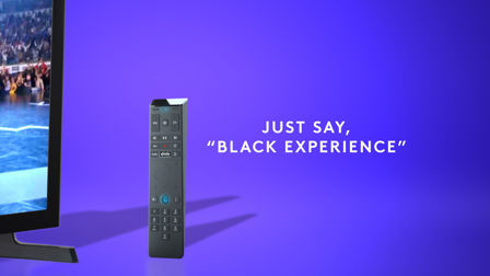 Xfinity launch new Black Experience campaign