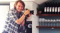 Photographer Richard Stow