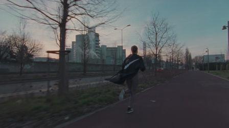 K48's latest for Nike present L'Incredibile! skills