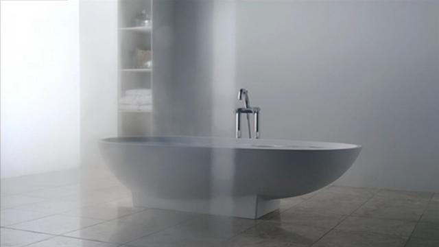 Silk Bath