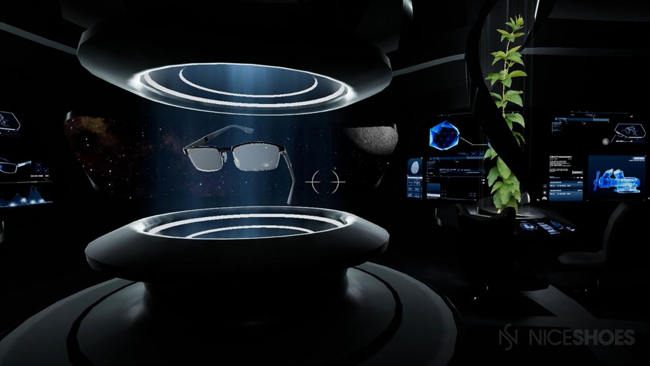 VR Trailer