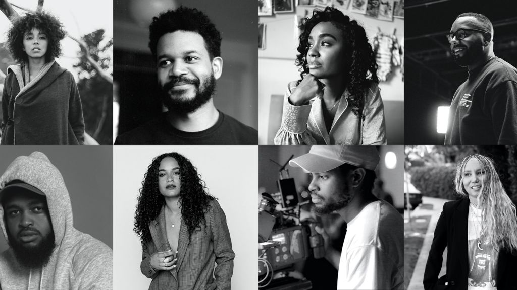 100+ Black creators in film and advertising launch Change The Lens pledge