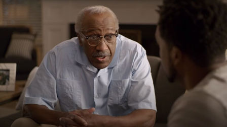 New PSA for CDC features an awkward talk between father and son