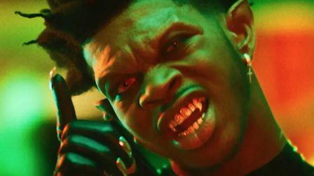 Lil Nas X loves a crossover video vamp
