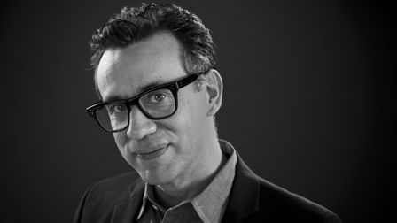 Fred Armisen's pared-down production diary