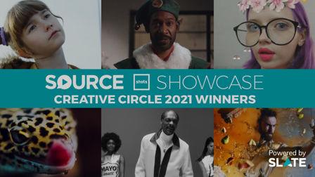 Creative Circle 2021 Winners