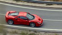 Ferrari - F8 Tributo