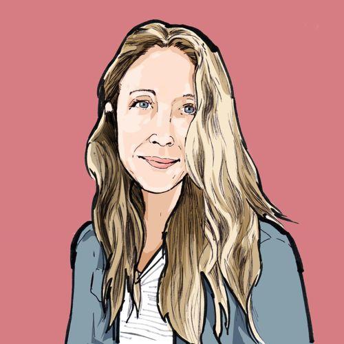 Louise Lenzi