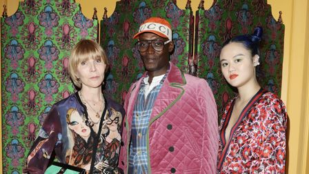 Gucci: the newly inclusive exclusivity
