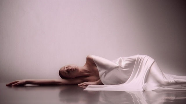 Body Silk - Lisa Snowden