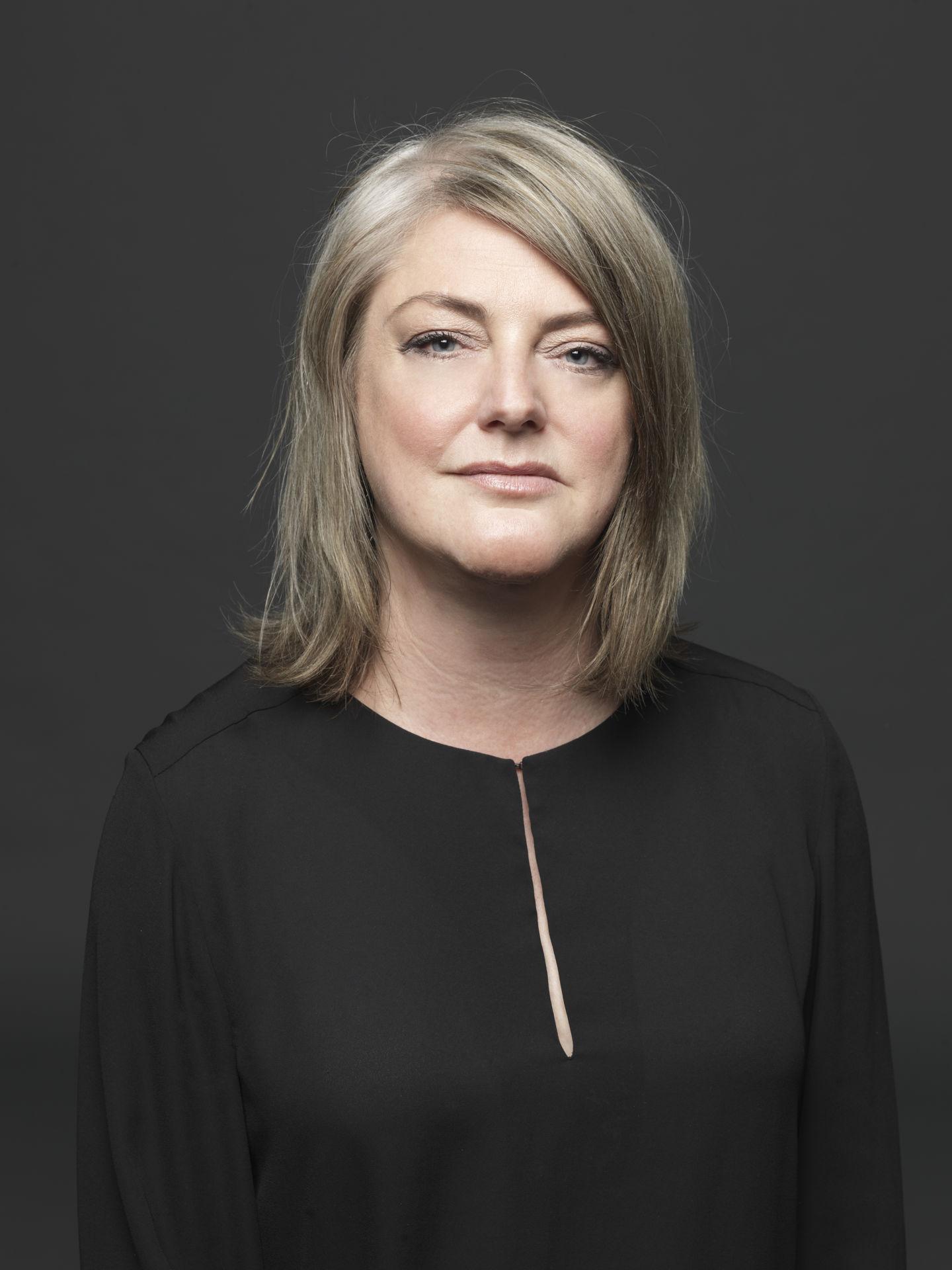 Kerrie Finch