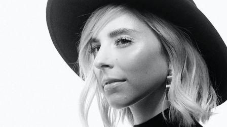 On My Radar: Eliza McNitt