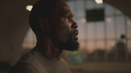 Degree launches new campaign with Kevin Durant