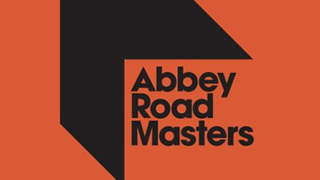 "Universal Production Music and Killer Tracks partner with Abbey Road Studios to launch ""Abbey Road Masters"""