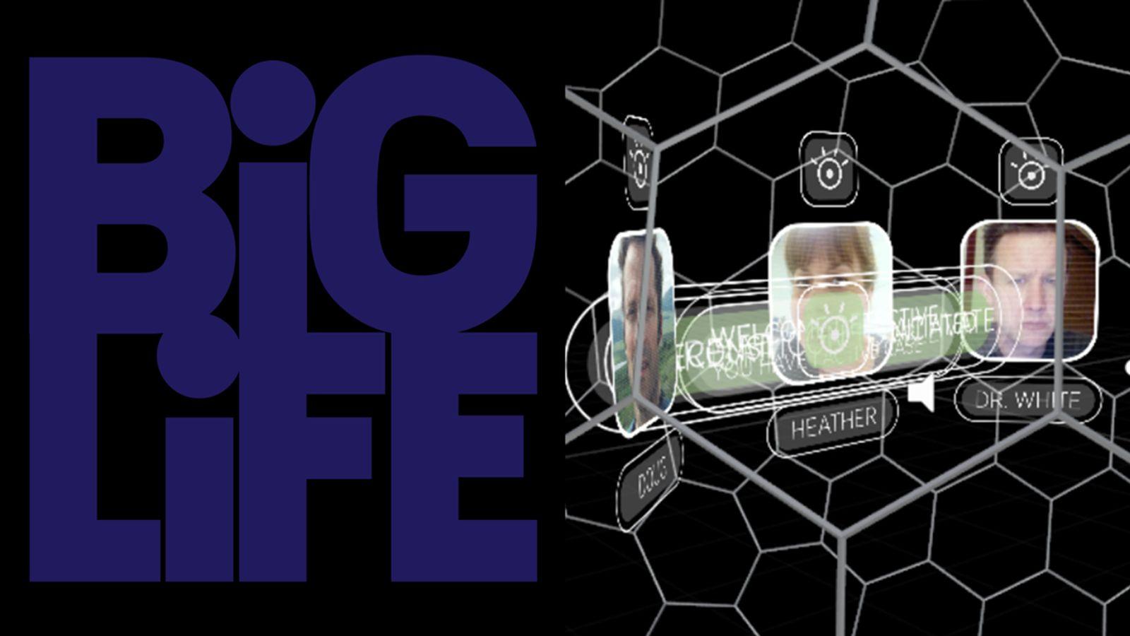 Big Life & VR (Legacy)