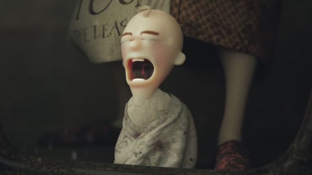 New Vauxhall campaign tells fairytales in reverse