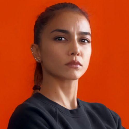 Taraneh Golozar