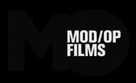 ModOp Films Logo