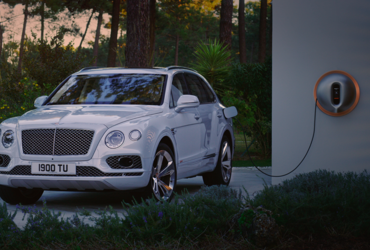 Automotive - Bentayga Hybrid Launch