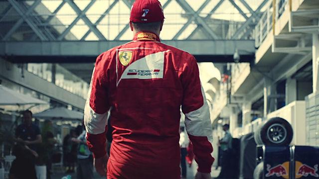 F1 - Constant Fight