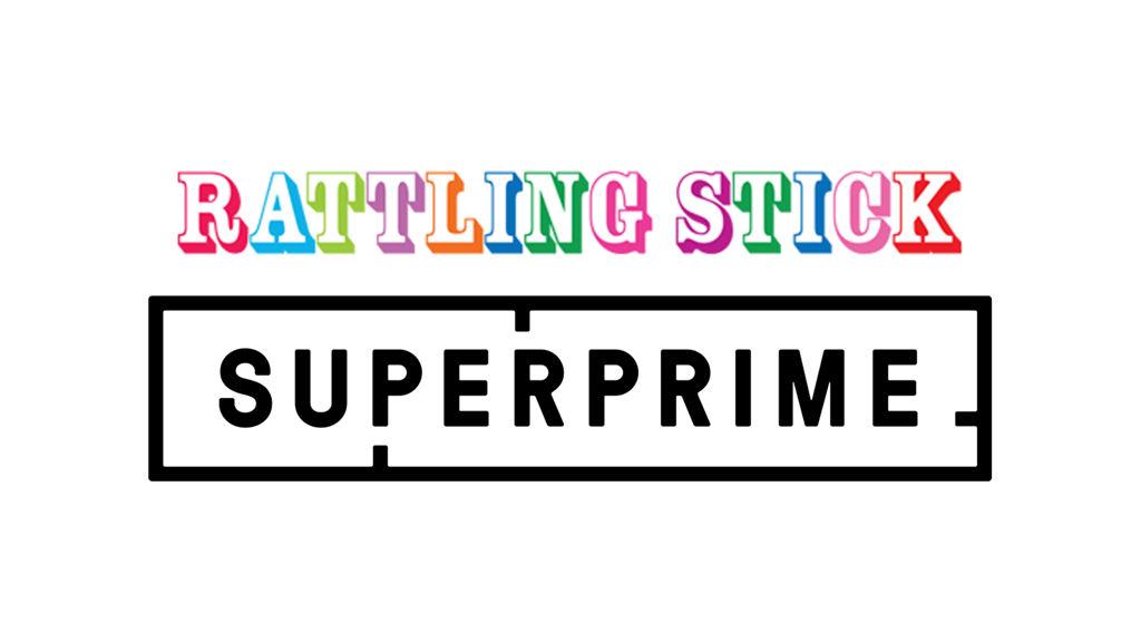Rattling Stick welcomes Superprime