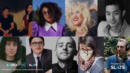 LGBTQ+ Director Showcase