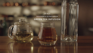 Green Tea Infusion
