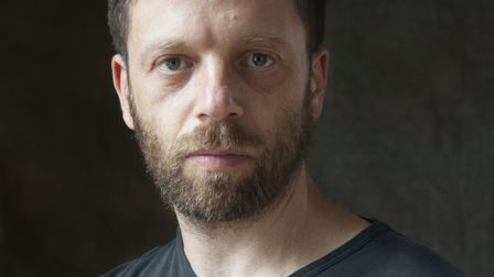 Presence signs artist Ori Gersht for global representation