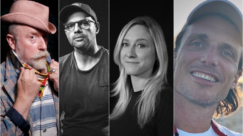 Final head judges announced for shots Awards EMEA