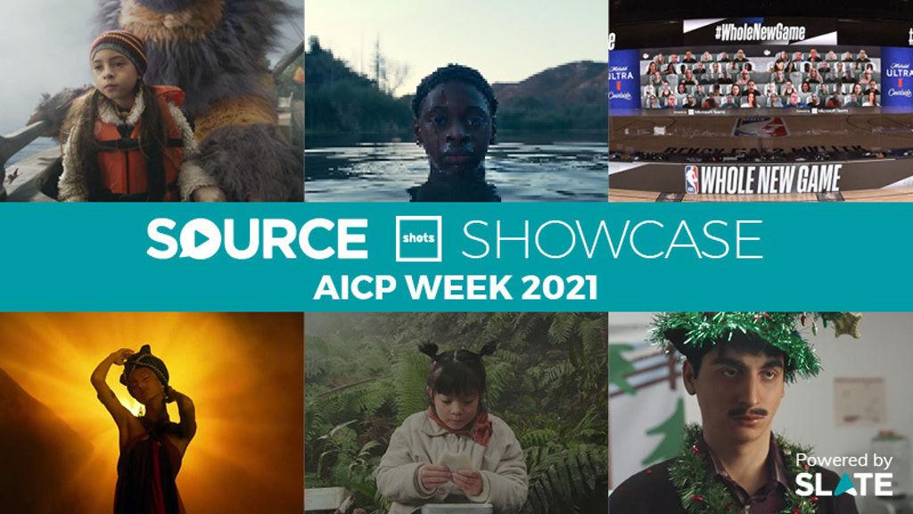 AICP Show, AICP Next and AICP Post Awards