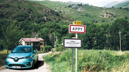 The route to Appy-ness