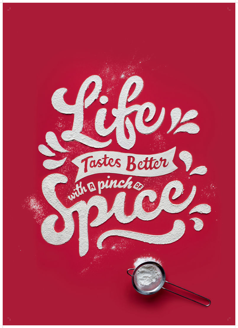 KFC_FLOUR-TYPOGRAPHY_LIFE-TASTES-BETTER_SIEVE