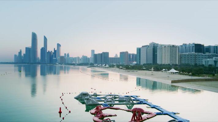 Freestyle World Tour  - Abu Dhabi Special