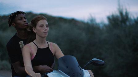 Jess Kohl directs Meduza's latest promo Paradise