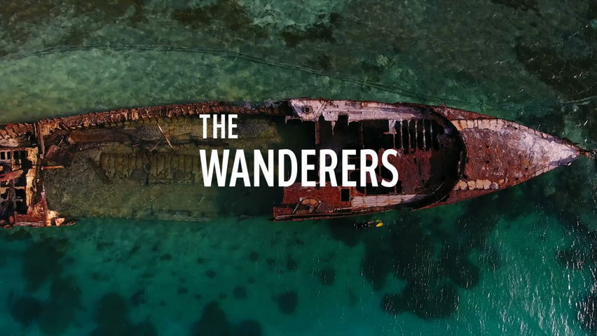 The Wanderers - Trailer