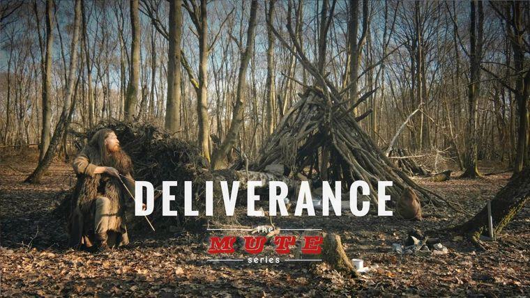 The MUTE Series - Deliverance