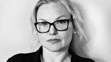 Ammolite hires veteran producer Kirsten Arongino  as their first managing director