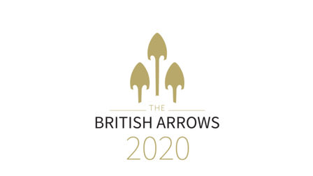 British Arrows announce the chairs, juries and categories for the 2020 Show