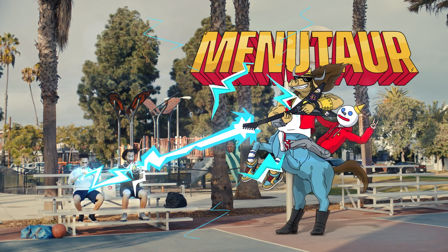 The mighty 'Menutaur' arrives at Jack in the Box in latest campaign by David&Goliath
