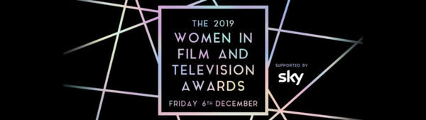 Women in Film & Television Awards 2019