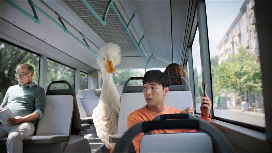 Fantastic Bus