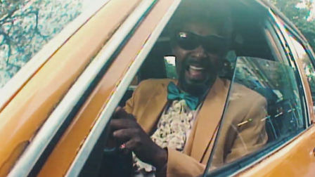 New Danny Brown video for 'Dirty Laundry'.