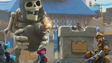 "Clash Royale - ""Giant Skeleton"""