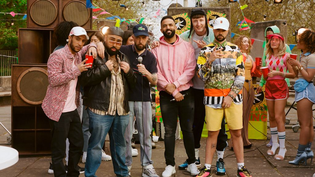 How Craig David moved the dial for Kurupt FM