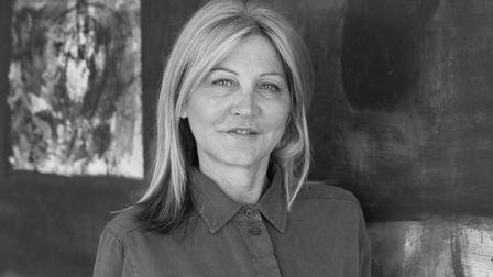 2AM signs director Karen Cunningham