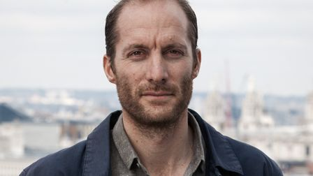 Robin Garton joins Sky Creative Agency as ECD of the advertising team